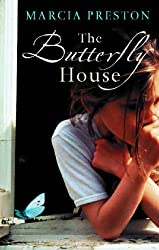 The Butterfly House (MIRA) by Marcia Preston (2006-07-01)