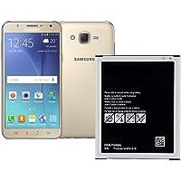 Ando Mob® Mobile Battery Compatible for Samsung Galaxy J7 SM-J700F EB-BJ700BBC Capacity : 3000mAh