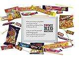 New Big Brother/Big Sister Sweet Box gift (Big Brother)
