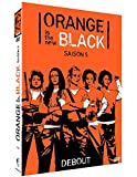 Orange Is the New Black - Saison 5 [Francia] [DVD]