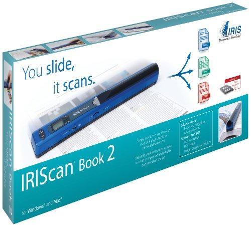 IRIS-IRIScan-BOOK-2-Scanner-Handheld-manuale