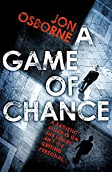 A Game of Chance by Jon Osborne (2012-12-06)