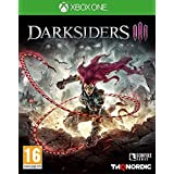 Xbox One: Darksiders III