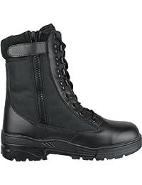 Lemaitre 181042Talla 42S2wildblue Zapatos de Seguridad, Negro (Black), 46 EU