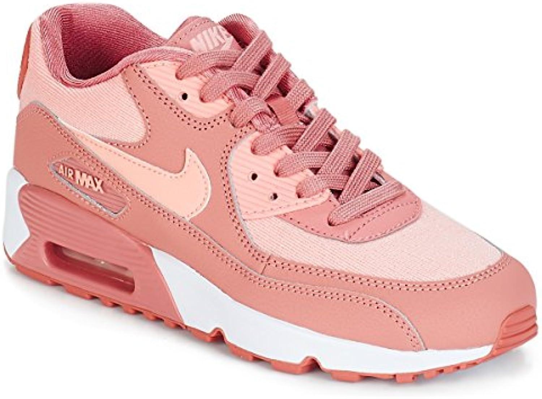 Nike Air Max 90 Se Mesh (GS), Scarpe Scarpe Scarpe Running Donna | Bello e affascinante  | Maschio/Ragazze Scarpa  66f029