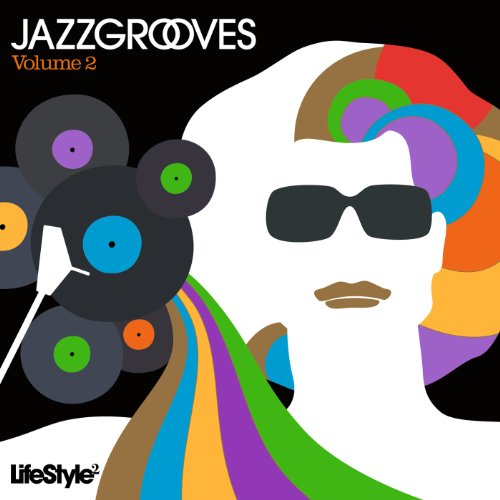 Lifestyle2 - Jazz Grooves Vol ...