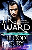 Blood Fury (Black Dagger Legacy Book 3)