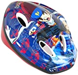 Beyblade - Casco de bicicleta (Saica Toys 8761)