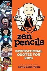 Zen Pencils - Inspirational Quotes for Kids