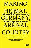 Making Heimat atlas of refugee housing