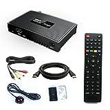 Next Minix HD Tango Full HD Sat Receiver USB IPTV PVR