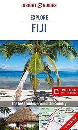 Insight Guides Explore Fiji (Travel Guide eBook) eBook