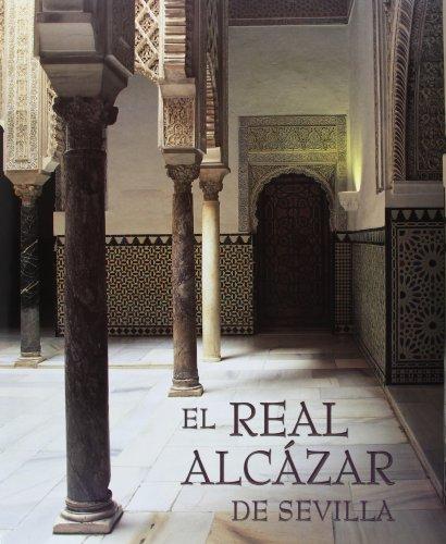 Real Alcázar de Sevilla por Vicente Lleó Cañal