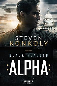 Black Flagged Alpha: Thriller