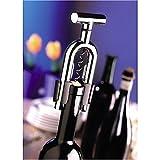 WMF Prosecco-/ Weinkorkenzieher Vino 16cm - 6