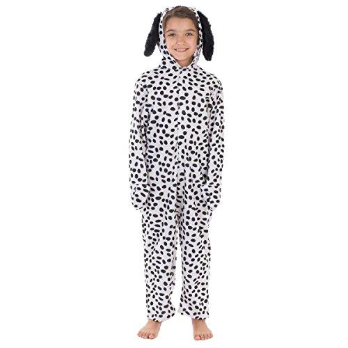 ow Dalmatiner Kostüm für Kinder. Leichtgewichts. 3-5 Jahre. ()