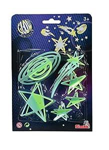Simba Toys - Pegatinas para Pared y Cristal 7828393