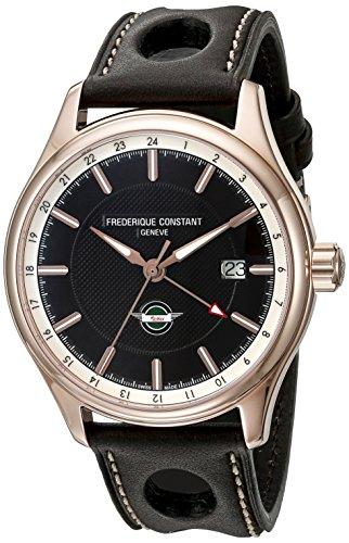 frederique-constant-herren-fc-350ch5b4-analog-display-swiss-automatik-armbanduhr-braun