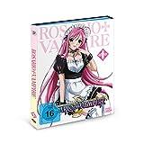 Rosario + Vampire - Vol. 1/Epidsode 01-06 [Blu-ray]