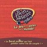 Brin de jasette Couples : Le jeu qui fait parler tout le monde !