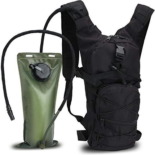 bagerly-hydration-pack-with-25-l-backpack-water-bladder-water-rucksack-bladder-bag-for-hiking-runnin