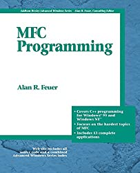 MFC Programming (Addison-Wesley Advanced Windows Series)