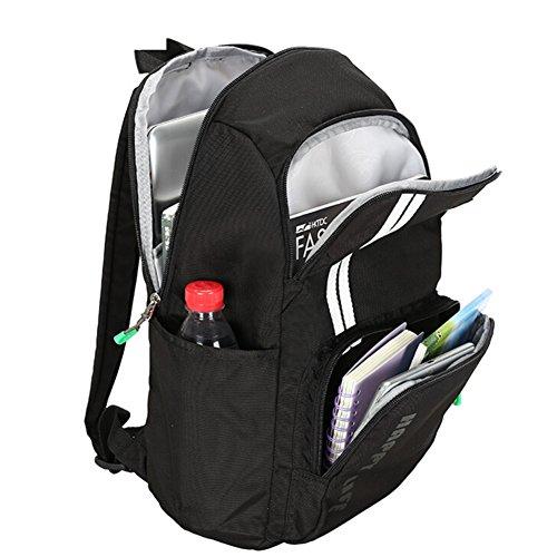 Borsa a tracolla grande capacit¨¤,zaino sportivo per il tempo libero ,borsa studenti di scuola elementare-D C