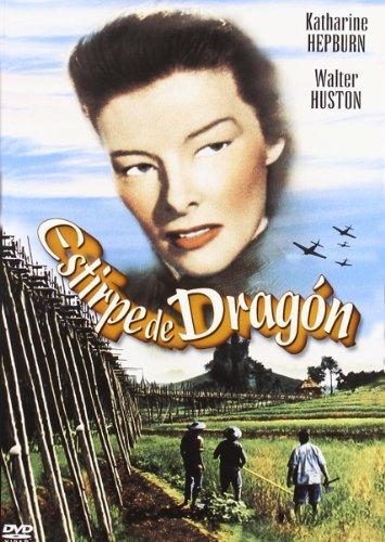 Estirpe De Dragon [DVD]