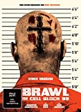 Brawl in Cell Block 99 (Uncut) - 2-Disc Limited Collector's Mediabook  (+ DVD) [Blu-ray]