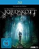 Jordskott - Die Rache des Waldes - Staffel 1 [Blu-ray]