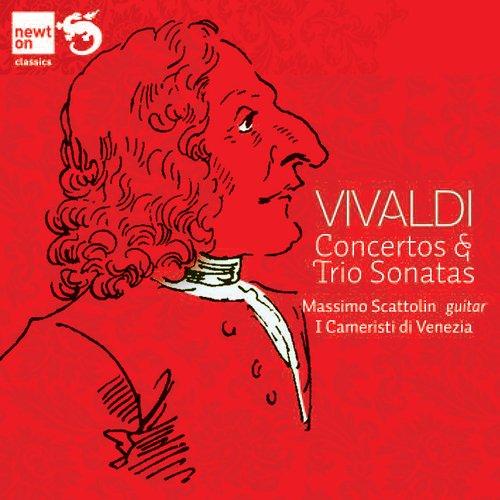 Preisvergleich Produktbild Konzerte Rv 93+125 / Triosonaten Rv 82+85