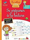 Méthode Patricia Roman - Se Préparer À La Lecture GS (5-6 ans)...