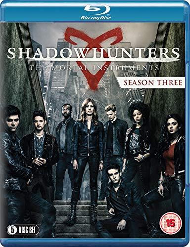 Picture of Shadowhunters Season 3 Blu Ray