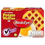 Birds Eye 10 The Original Potato Waffles, 567g (Frozen)