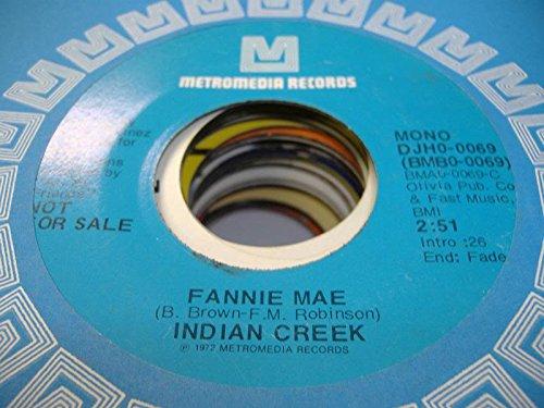 indian-creek-45-rpm-fannie-mae-same