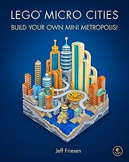 LEGO Micro Cities: Build Your Own Mini Metropolis! (English ...