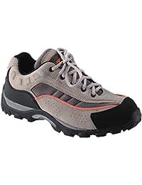 KAPRIOL Zapato de Seguridad Bajo Madison S1-P Sra, Negro (Negro), 41 EU
