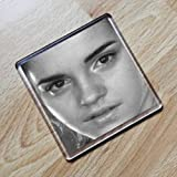 Seasons EMMA WATSON - Original Art Coaster #js005