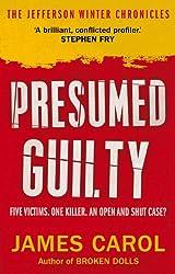 Presumed Guilty: (A Jefferson Winter novella)