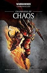 Champions of Chaos (Warhammer Chronicles, Band 5)