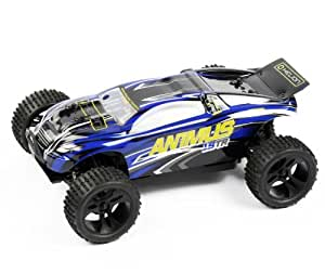 1/18 ANIMUS 18TR 1/18 ELECTRIC RTR TRUGGY - 3361016