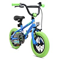 BIKESTAR® Original Premium Safety Sport Kids Bike Bicycle for Kids age 3-4  year b15ee07cf4bd