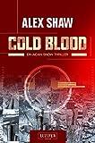 Cold Blood: Thriller (Aidan Snow Thriller 3)