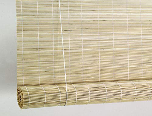 check MRP of bamboo roller curtains TCLPVC
