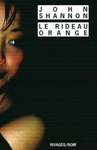Le Rideau orange par John Shannon