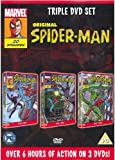 Original spiderman triple bill