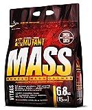 Mutant Mass Complément pour Sportif Chocolat Noisette 6,8 kg
