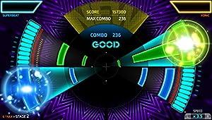 Superbeat Xonic (PlayStation Vita)