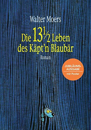 Bildergebnis für 13 5 leben des käpt'n blaubär
