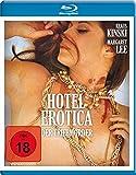 Hotel Erotica [Blu-ray]